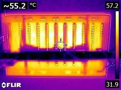 The Effective Solution Of Heat Dissipation In LED Floodlight