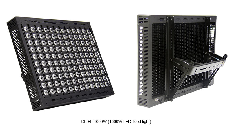 1000w led cricket stadium lights