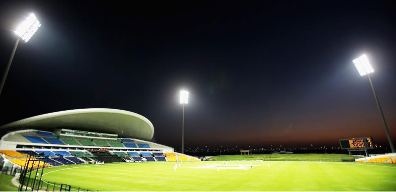 Why we choose LED stadium lights for cricket stadium lighting