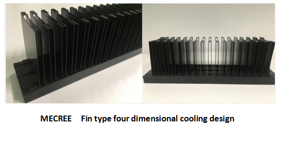 mecree led cooling system