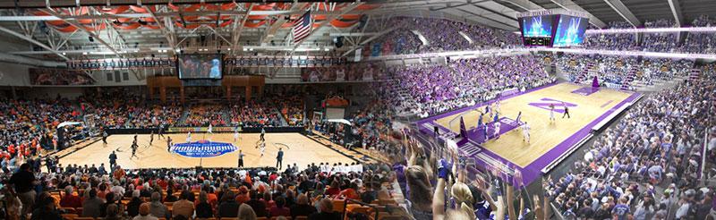 Basketball Court Lighting Sports Lighting Led Lighting