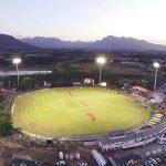 Boland Cricket LED Stadium Lighting in South Africa