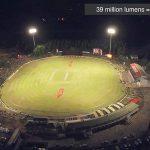 Boland Cricket LED Stadium Lighting in South Africa 7