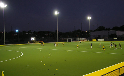 Led Sport Light Hockey Stadium Lighting Field