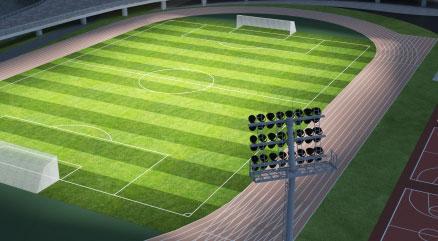 Understand Your Football Stadium