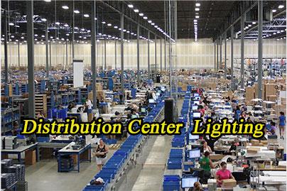 Use LED Warehouse lights anywhere