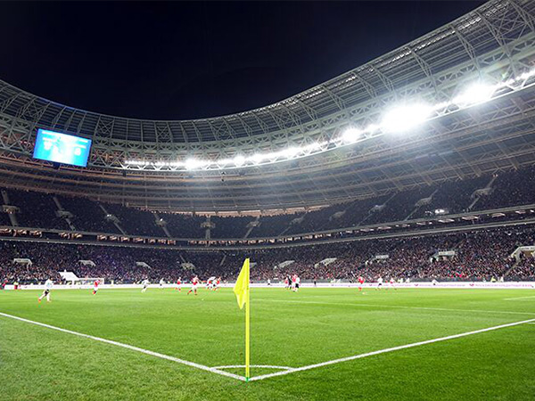 LED Football Field Lighting