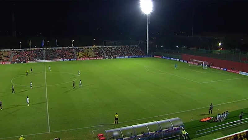 fifa football stadium lights led 1000 watt floodlight