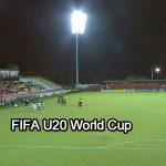 2016 FIFA U20 Women's World Cup
