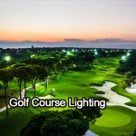 LED Golf Course Lighting