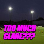 LED Hockey Field Lighting
