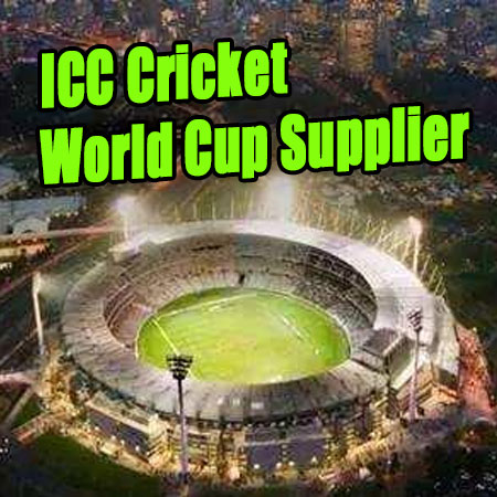 LED Cricket Stadium Lights