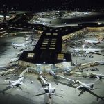 LED Airport Apron Lighting