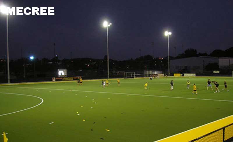 hockey pitch lighting