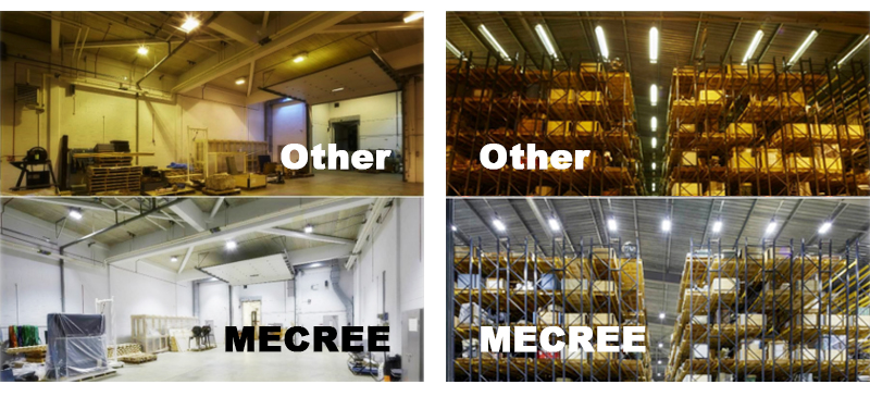 led warehouse lighting suppliers