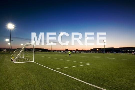 mecree led 4d cooling system
