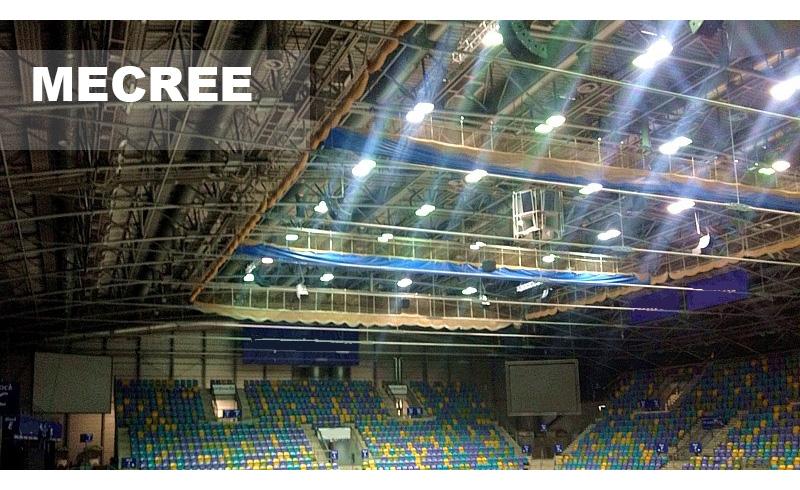 mecree stadium lighting led