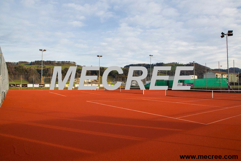 mecree tennis court lights led