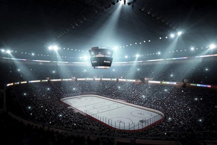 Lighting Design Stadium Lights Light Poles