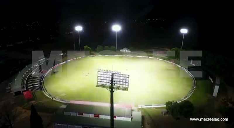 Boland Cricket Stadium Led Floodlights