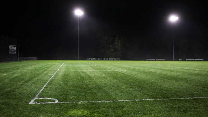 Rugby Field Lighting