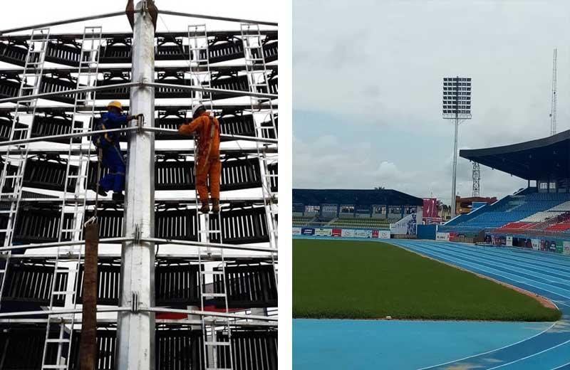 500w 800w 1000w 1500w 2000w 3000w 4000w 5000w led stadium lights