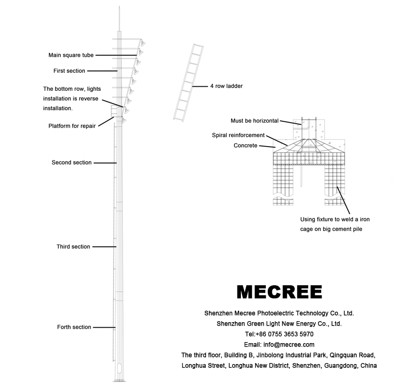 high mast light,led high mast light,high mast light pole ... Mast Light Wiring Diagram For on dimensions for lights, wiring can lights in parallel, remote control for lights, cable for lights, wire for lights, lights for lights, 2-way switch wiring into lights, accessories for lights, wiring lights in series, home wiring in lights, wiring led lights up, wiring 3 wire christmas lights, four wiring shop lights, cover for lights, timer for lights, wiring a switch, circuit for lights, electrical diagram for lights, generator for lights,