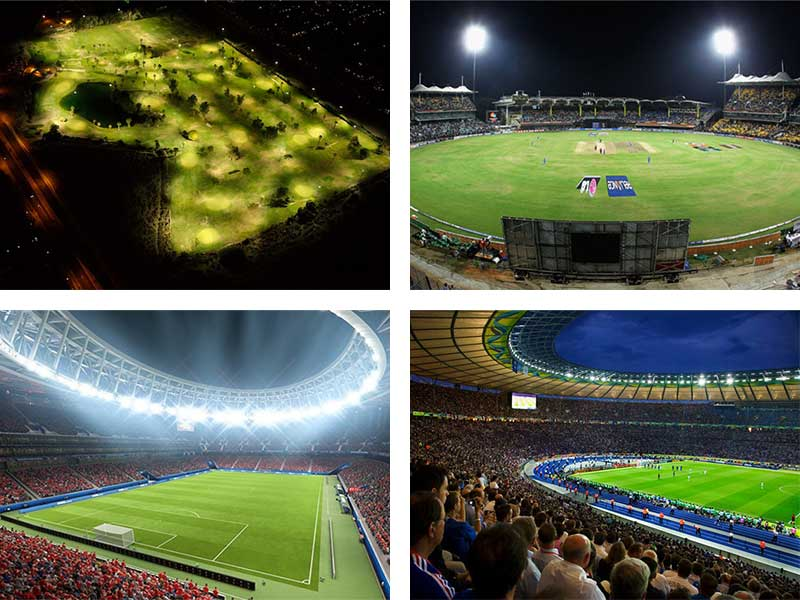stadium lights led football cost for sale 1500 watt cricket baseball used flood price soccer buy high power