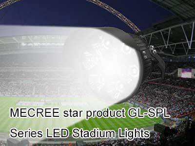 MECREE star product GL-SPL Series LED Stadium Lights