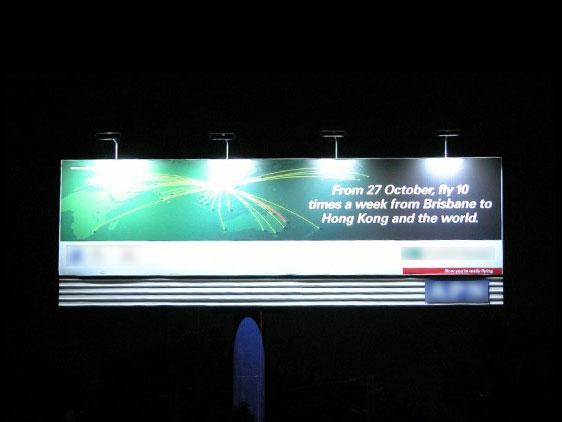 How to choose the best Billboard Lighting?