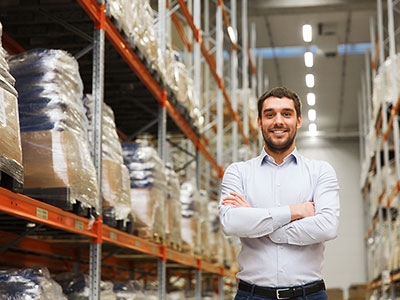 6 Tips to choose the best lights for warehouse