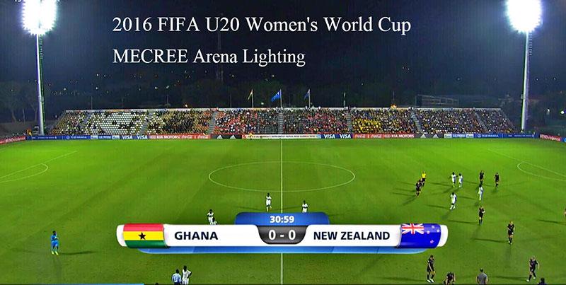 arena lights