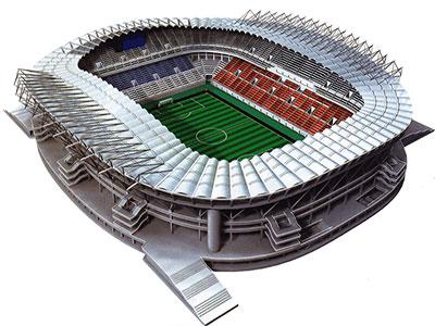 Kashima Football Stadium