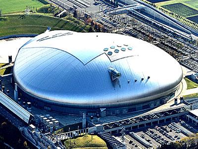 Sapporo Stadium