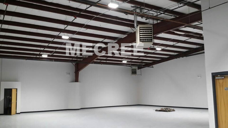 How To Choose Led Lights For Warehouse Lighting