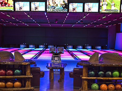 Do You Want Your Bowling Alley More Attractive?