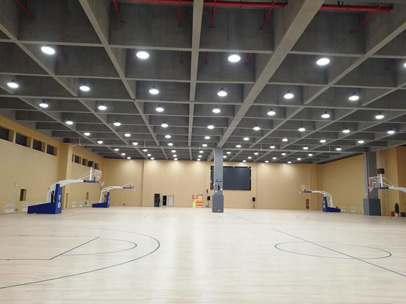 Basketball Court Lighting Sports Led