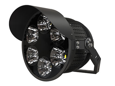 Making a professional high-power outdoor LED sports light will be determined by more than 1000 factors