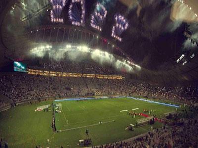 LED Stadium Lighting – Critical Elements Of sports venues