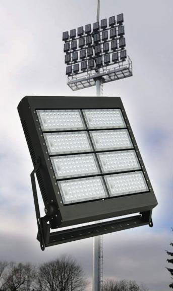 Highly Recommended football stadium lights model listed
