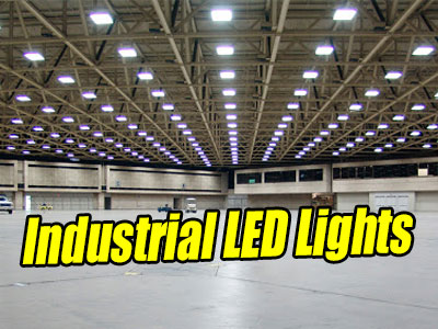 2020 Industrial Outdoor LED Lighting Guide