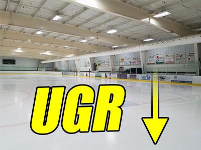 The Importance of Proper Lighting for Hockey Rinks