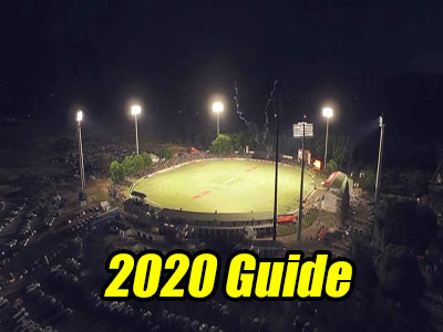 2020 Guide – What is the floodlight considerations of cricket field?