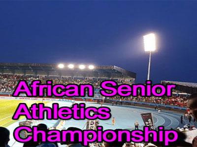 African Senior Athletics Championship