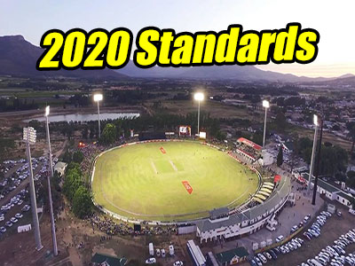 What is the cricket lighting standards? – 2020 Updates