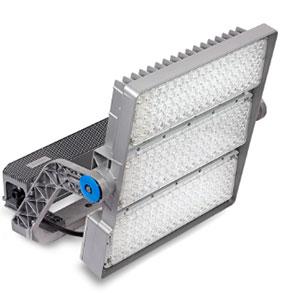 ArenaVision led football stadium lights