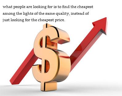 Football stadium light price on the market