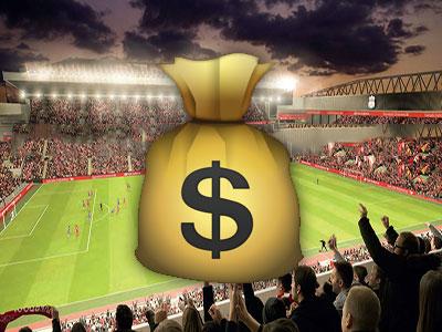 How  Much Do Football Stadium Lights Cost?| Mecree Lighting