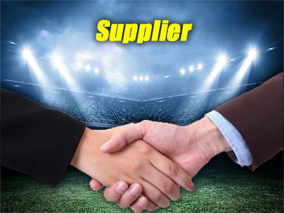 Football stadium lights background | How to choose the right supplier?