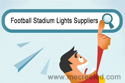 Outdoor LED Football Stadium Lights Suppliers